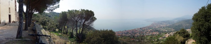 Panorama Caprazoppa
