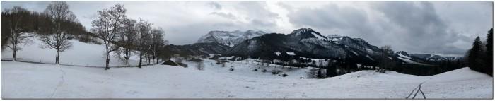 Panorama Eigenthal
