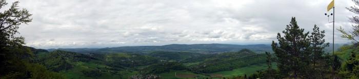 Panorama - Fingerli