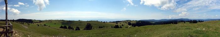 Panorama Le Soliat