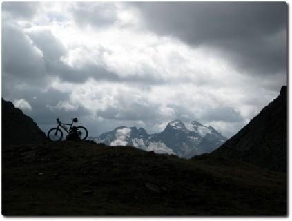 Passo della Vallaccia
