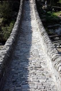 Ponte dei Salti - Top