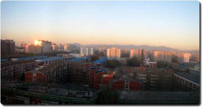 Beijing ohne Smog