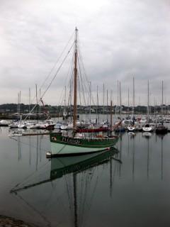 Hafen Perros-Guirec