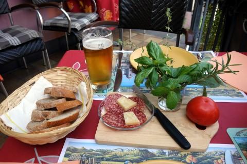 Restaurant Pinocchio - Ronco s/A
