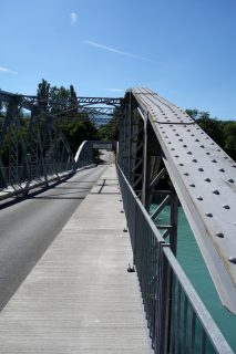 Pont de Chancy