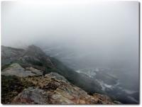 Point Reyes - Sommernebel