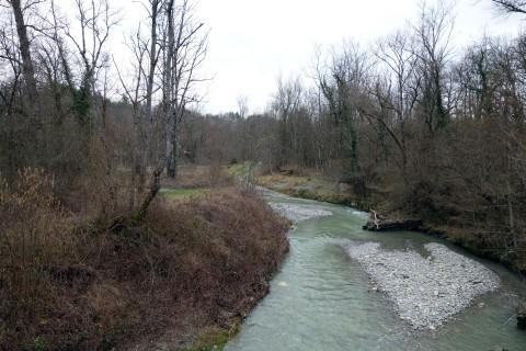 Natur bei Racleret