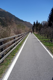 Vinschgauer Radweg