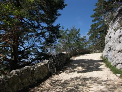 Aufstieg Crémines - Mont Raimeux