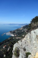Trail und Meer - Finale Ligure