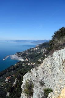 Trail und Meer - Finale Ligure
