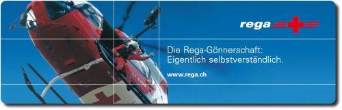 REGA Banner