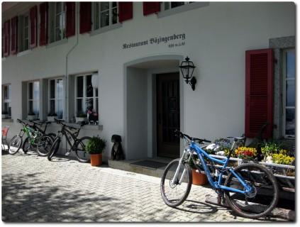Restaurant Bözingenberg