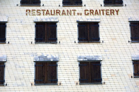 Restaurant du Graitery