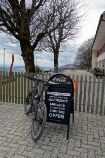 Restaurant Bözingenberg - geschlossen
