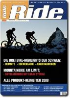 Cover Ride Ausgabe 04-07