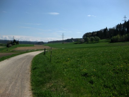 Überland nach Burgdorf