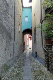 Ronco sopra Ascona - enge Gassen