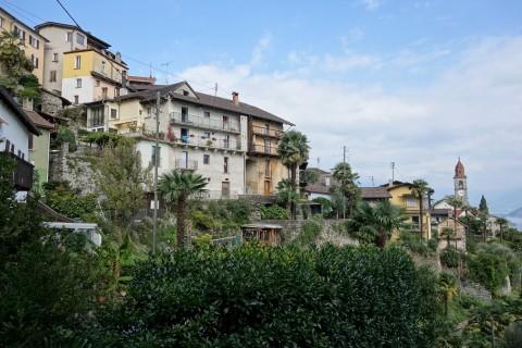 Ronco sopra Ascona - Ansicht