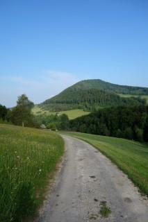 Zum Start nach Bärenwil