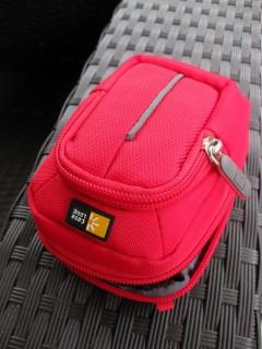 Sony DSC-RX100 - Case Logic Tasche