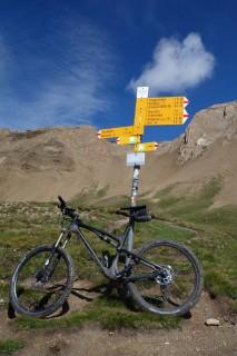 Saflischpass (2563m)
