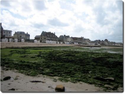 Strand Saint-Aubin-sur-Mer