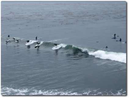 The Hook - Santa Cruz Surfspot (01)