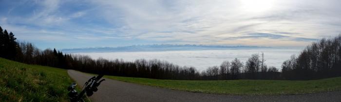 Nebelmeer Stierenberg