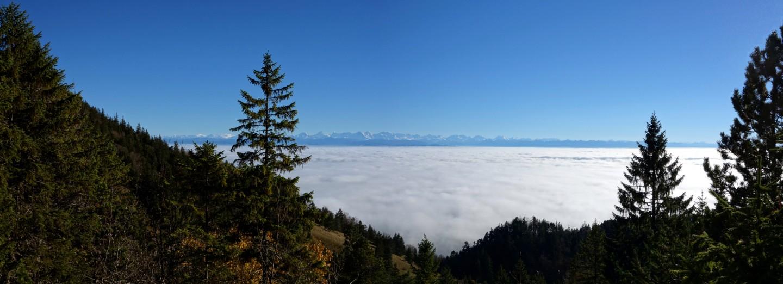 Panorama Schauenburg
