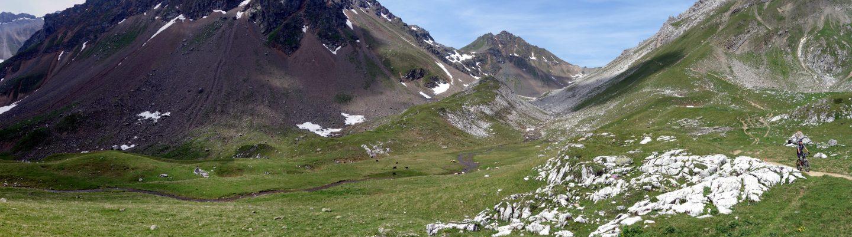 Panorama Schafälplital
