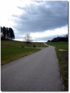 Zwischen Ottiswil und Schafmatt