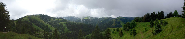 Panorama Schilt