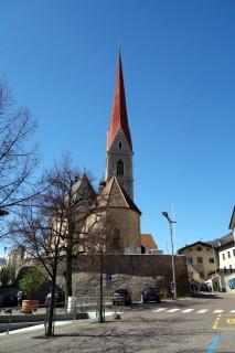 Kirche Schlanders