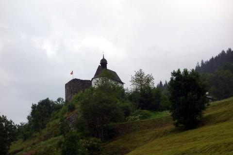 Burg Schlans