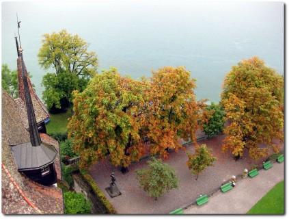 Hof Schloss Spiez