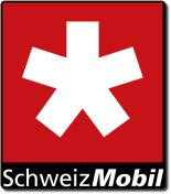 SchweizMobil Logo