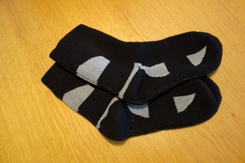 Sealskinz Waterproof Socken