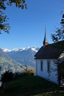 Kapelle Seelisberg