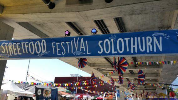 Streetfood Festival Solothurn
