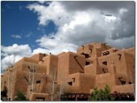 Impressionen aus Santa Fe - 5* Hotel