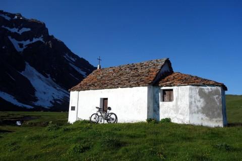 Kapelle San Giacomo