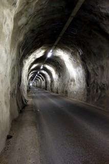 Tunnel Shleye-Wald