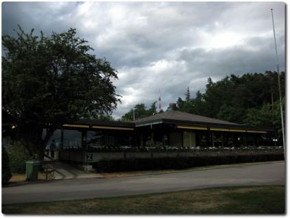 Signal de Bougy - Restaurant