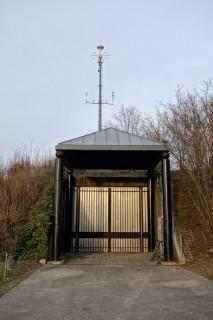 Signal de Bernex Antenne