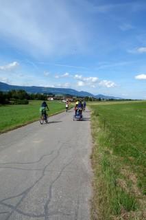 slowUp Buechibärg-Solothurn Überland
