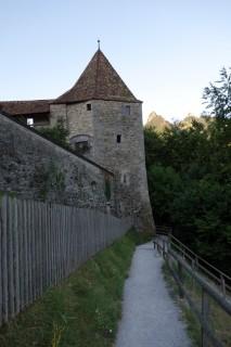 Schloss Greyerz 1