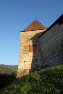 Schloss Greyerz 2