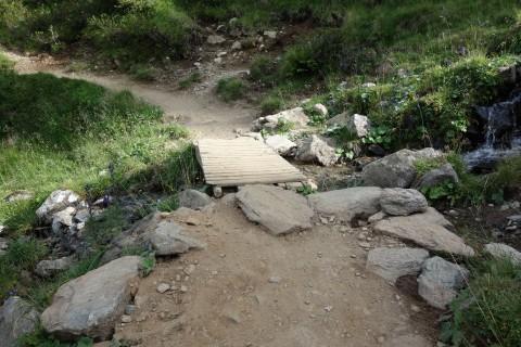 Bikefreundliche Brücken